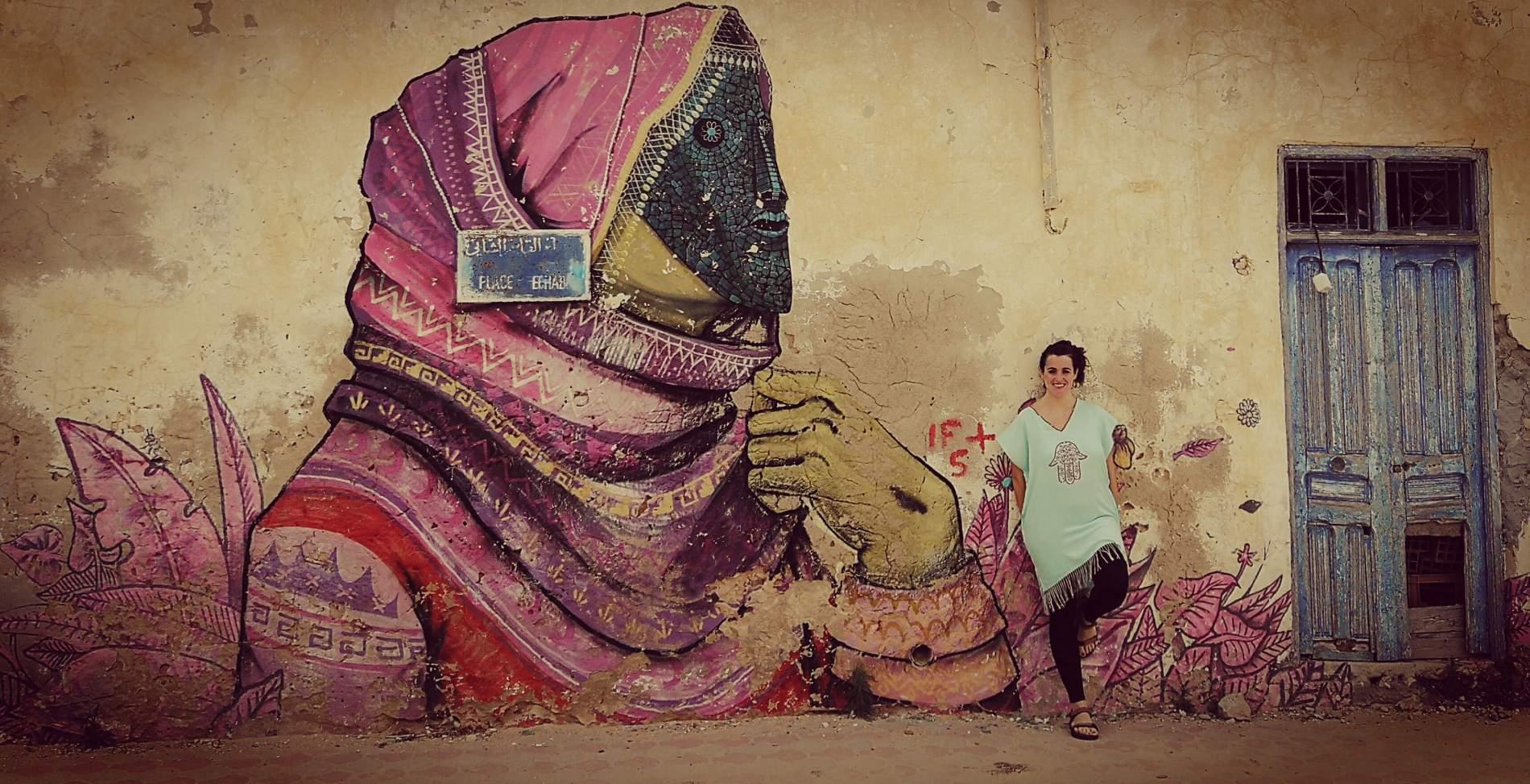 Peregrinación judía a la Ghriba en Djerba,Túnez