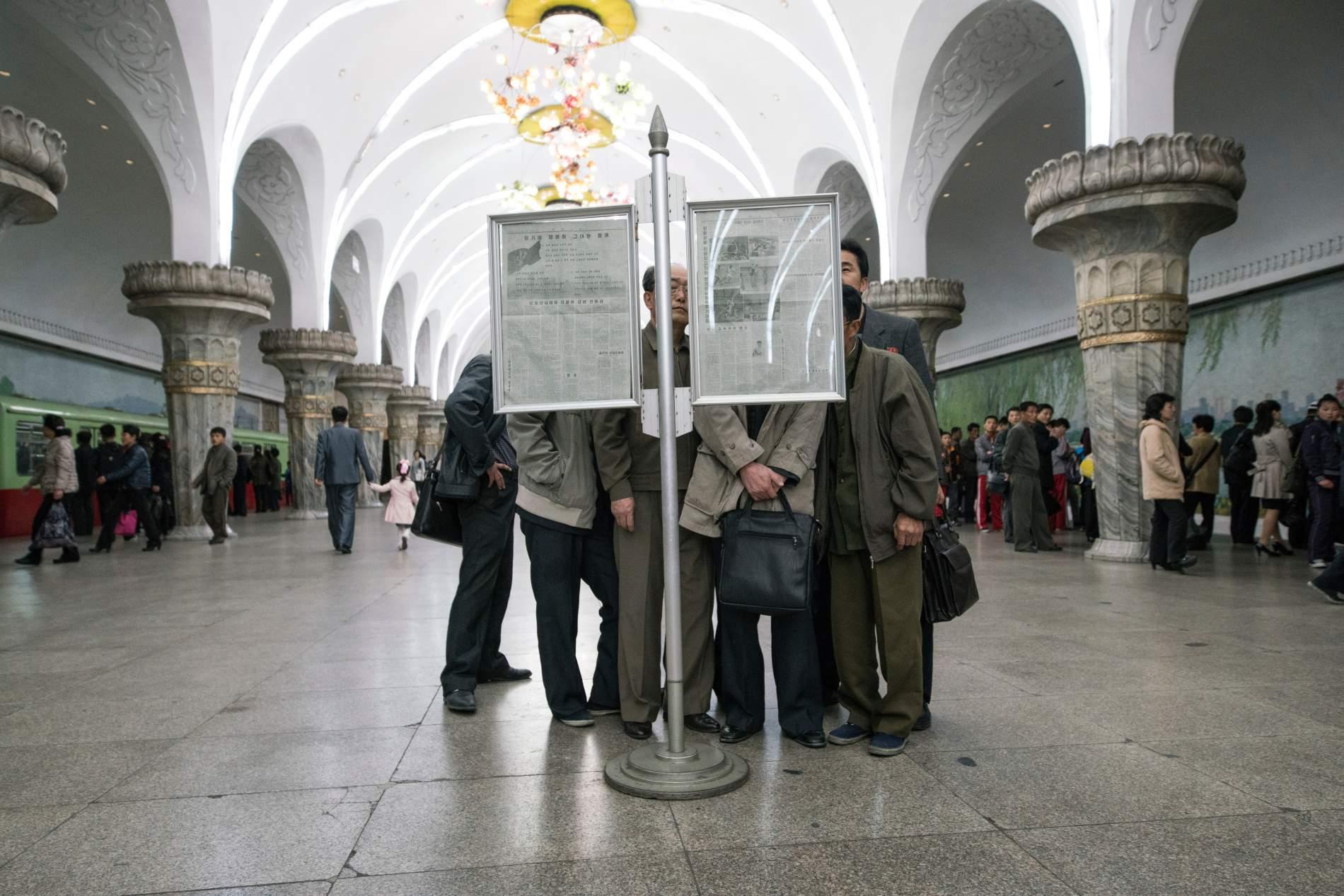 Cómo viajar a Corea del Norte: de argentina a Pyongyang